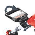 Tagliabordi a batteria GE-CT 18 Li Kit Detailbild ohne Untertitel 2