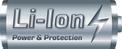 Tagliabordi a batteria GE-CT 18 Li Kit Logo / Button 2