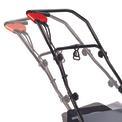 Electric Scarifier-Lawn Aerat. RG-SA 1433 Detailbild ohne Untertitel 2