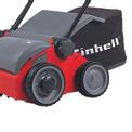 Electric Scarifier-Lawn Aerat. RG-SA 1433 Detailbild ohne Untertitel 1
