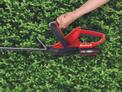 Cordless Hedge Trimmer GE-CH 1846 Li Kit Einsatzbild 1