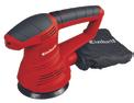 Rotating Sander TC-RS 38 E Produktbild 1