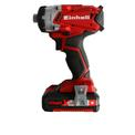 Cordless Impact Screwdriver TE-CI 18 Li Kit 3,0 Detailbild ohne Untertitel 4