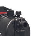 Bombas uso doméstico GC-WW 6538 Detailbild ohne Untertitel 2