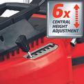 Electric Lawn Mower GC-EM 1742 Detailbild ohne Untertitel 4