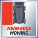 Electric Lawn Mower GC-EM 1742 VKA 3