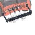 Electric Scarifier-Lawn Aerat. GC-SA 1231 Detailbild ohne Untertitel 3