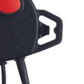 Electric Scarifier-Lawn Aerat. GC-SA 1231 Detailbild ohne Untertitel 4