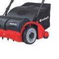 Electric Scarifier-Lawn Aerat. GC-SA 1231 Detailbild ohne Untertitel 5