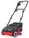 Electric Scarifier-Lawn Aerat. GC-SA 1231 Produktbild 1