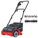 Electric Scarifier-Lawn Aerat. GC-SA 1231 Lieferumfang (komplett) 1