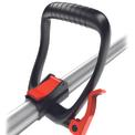 Cl. Telescopic Hedge Trimmer GE-HH 18 Li T-Solo Detailbild ohne Untertitel 3