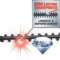 Akkus multifunkciós szerszám GE-HC 18 Li T Kit (1x3,0Ah) Detailbild ohne Untertitel 2