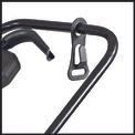 Masina de tuns iarba electrica GC-EM 1030 Detailbild ohne Untertitel 3