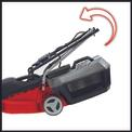 Electric Lawn Mower GC-EM 1030 Detailbild ohne Untertitel 4