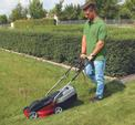 Electric Lawn Mower GC-EM 1030 Einsatzbild 1
