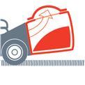 Benzin-Rasenmäher GC-PM 51/2 S HW B&S Detailbild ohne Untertitel 1