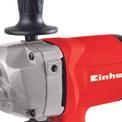 Paint/Mortar Mixer TC-MX 1100 E Detailbild ohne Untertitel 3