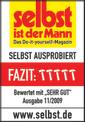 Angle Grinder RT-AG 115 Testmagazin - Logo (oeffentlich) 1