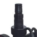 Bomba de aguas sucias GE-DP 7330 LL ECO Detailbild ohne Untertitel 10