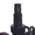 Bomba de aguas sucias GE-DP 5220 LL ECO Detailbild ohne Untertitel 10