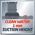 Bomba de aguas sucias GE-DP 5220 LL ECO VKA 1