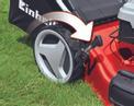 Petrol Lawn Mower GC-PM 51/2 S HW Einsatzbild 1
