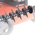 Scarificator cu motor termic GC-SC 2240 P Detailbild ohne Untertitel 4