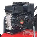 Scarificator cu motor termic GC-SC 2240 P Detailbild ohne Untertitel 1