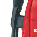 Idropulitrice TC-HP 1334 Detailbild ohne Untertitel 2