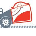 Masina de tuns iarba cu motor termic GC-PM 46 S Detailbild ohne Untertitel 1