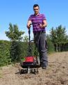 Elektromos talajlazító GC-RT 1440 M Einsatzbild 1