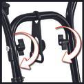Electric Tiller GC-RT 7530 Detailbild ohne Untertitel 4