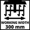 Electric Tiller GC-RT 7530 VKA 2