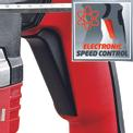 Bohrhammer TE-RH 38 E Detailbild ohne Untertitel 3
