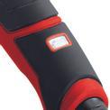 Smerigliatrice angolare TE-AG 125 CE Detailbild ohne Untertitel 4