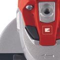Smerigliatrice angolare TE-AG 115 Detailbild ohne Untertitel 2
