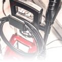 Spalator cu inalta presiune TC-HP 1538 PC Detailbild ohne Untertitel 3