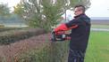 Petrol Hedge Trimmer GC-PH 2155 Einsatzbild 1