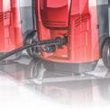 High Pressure Cleaner TC-HP 2042 PC Detailbild ohne Untertitel 4