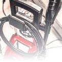 High Pressure Cleaner TC-HP 2042 PC Detailbild ohne Untertitel 3