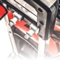 Spalator cu inalta presiune TC-HP 2042 PC Detailbild ohne Untertitel 2