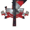Troncatrice radiale TE-SM 2534 Dual Detailbild ohne Untertitel 5