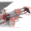 Troncatrice radiale TE-SM 2534 Dual Detailbild ohne Untertitel 6