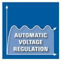 Generatori di corrente (benzina) BT-PG 5500/2 D VKA 2