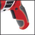 Cordless Screwdriver TC-SD 3,6 Li Detailbild ohne Untertitel 2