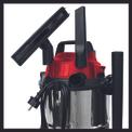 Wet/Dry Vacuum Cleaner (elect) TC-VC 1812 S Detailbild ohne Untertitel 3