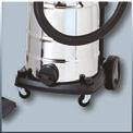 Aspirasolidi e liquidi TE-VC 2340 SA Detailbild ohne Untertitel 5