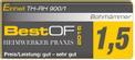 Fúrókalapács TH-RH 900/1 Testmagazin - Logo (oeffentlich) 2