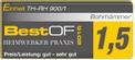 Tassellatore TH-RH 900/1 Testmagazin - Logo (oeffentlich) 2
